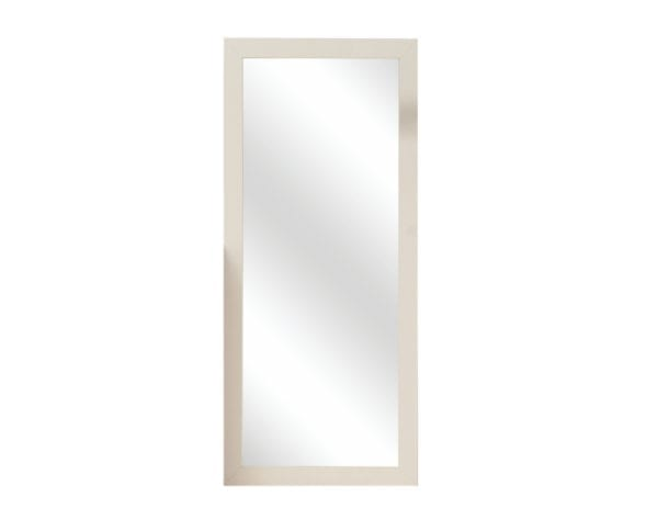 Predsoblje APOLON PA3 Ogledalo MDF Bež sjaj
