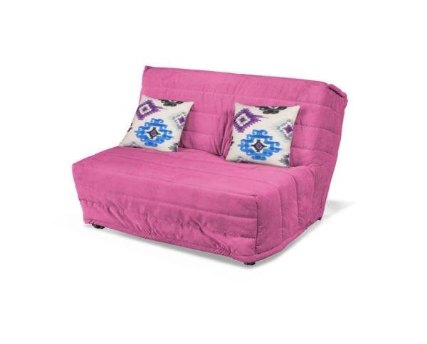 Dvosed SOFT III Pink