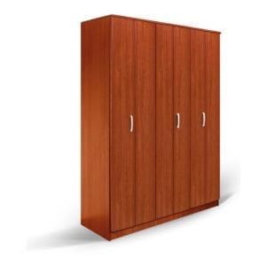 Garderober FORTUNA SOFT F3 – Trešnja