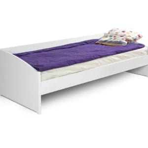 HAPPY Krevet KR BOK Belo