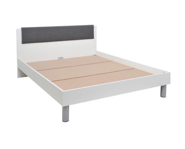 Bračni krevet INTRO NEW Belo