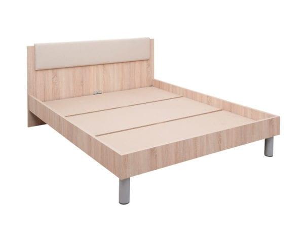 Bračni krevet INTRO NEW Hrast
