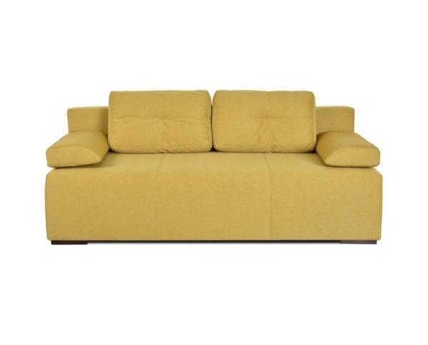 Ležaj RIMINI III Žuto