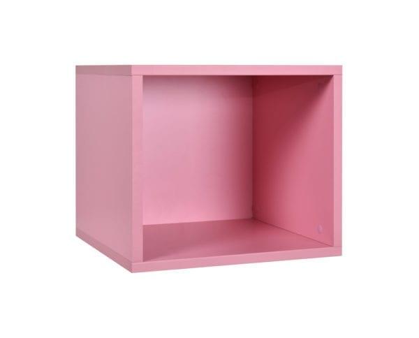 Numero Viseća niša Pink