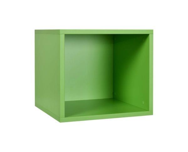 Numero Viseća niša Zeleno