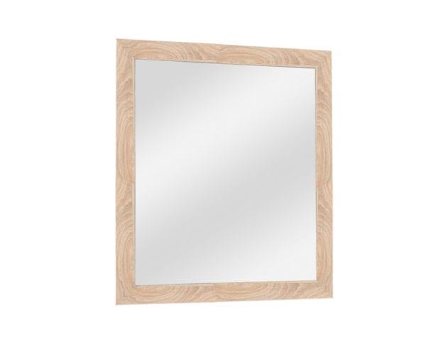 Ogledalo MONIKA Hrast
