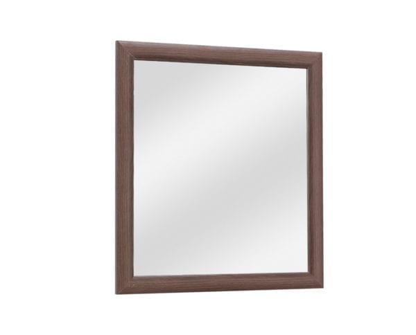 Ogledalo MONIKA Tobacco