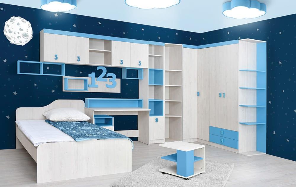 Dečija soba-Numero-Plavo-2