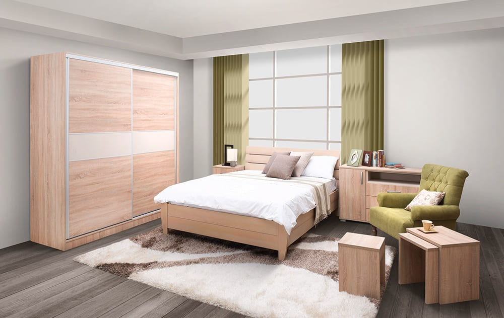 Spavaća soba-AP-200