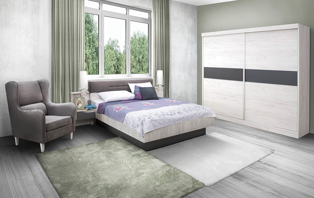 Spavaća soba-GD-240