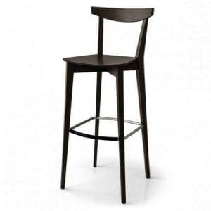 Barska stolica Evergreen CB-1515 P128 wenge