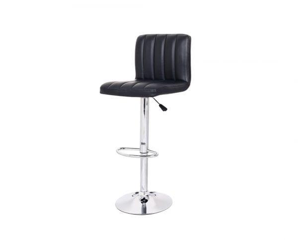 Barska stolica Hot Crno
