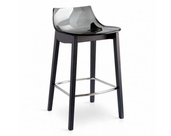 Barska stolica Led wood CB-1541 P132-P266