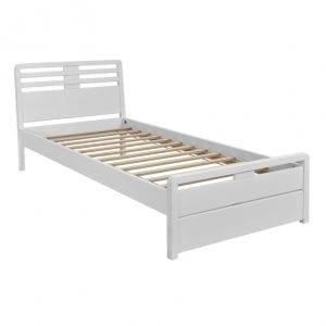 Krevet PREMIER 90x200 Belo