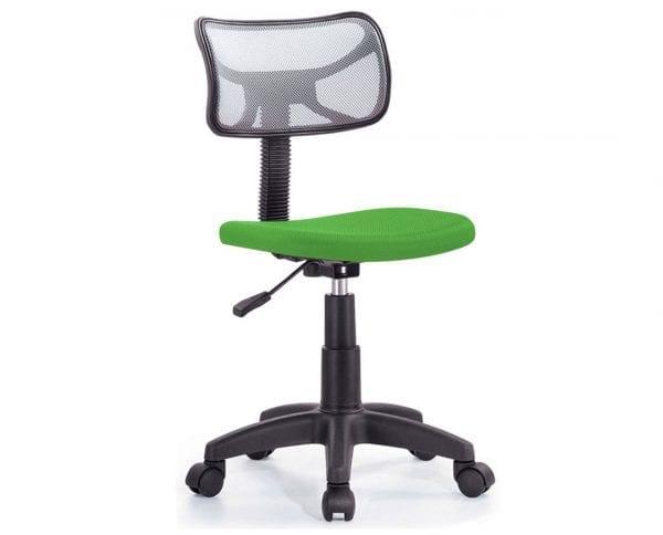 Dečija stolica KIDY Zeleno