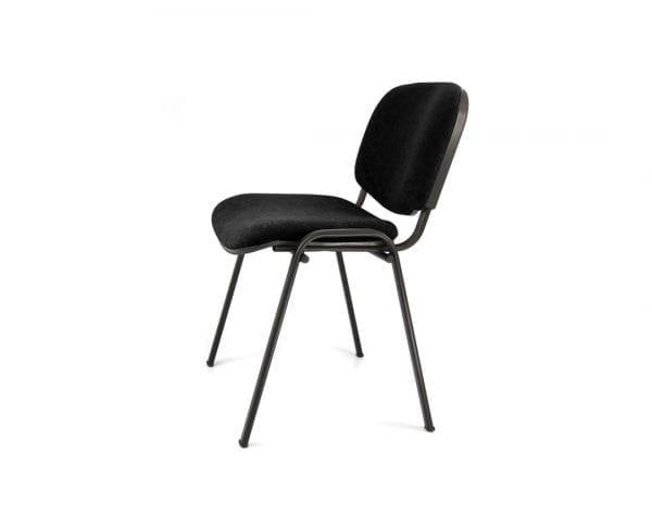 Konferencijska stolica K-2 Crna fibra