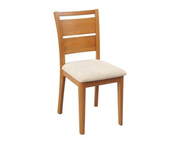 Trpezarijska stolica GRADEL Hrast