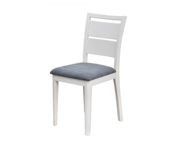 Trpezarijska stolica Gradel-Belo