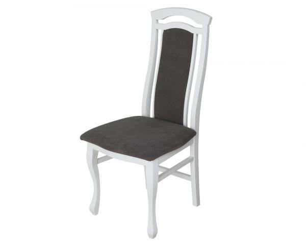 Trpezarijska stolica JELENA Belo