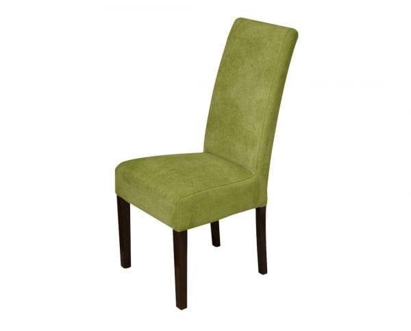 Trpezarijska stolica S5 Tamni hrast-Verona 38