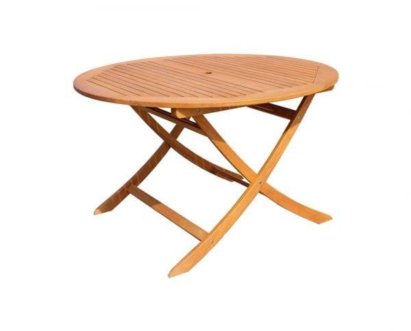 Baštenski sto na rasklapanje PERU