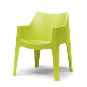 Baštenska stolica COCCOLONA