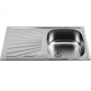 Usadna univerzalna sudopera 770×435 – Metalac