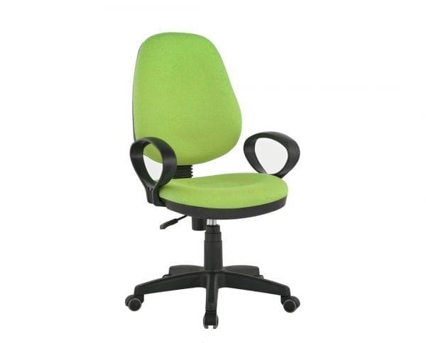 Daktilo stolica PATRIK Zeleno