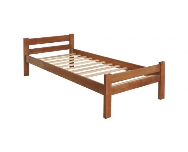 Krevet Samac Orah