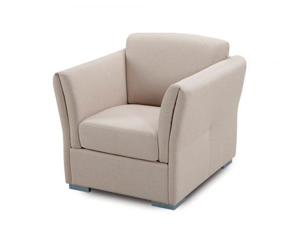 Fotelja UNIQA Bež