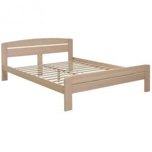 Krevet-Basic-160x200-Hrast