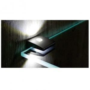 LED Lampa Zeta 3S nosač police
