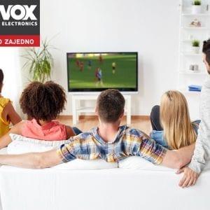 Televizori VOX