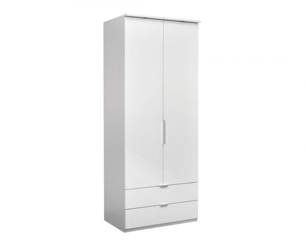 Elegance-Line-Ormar-90-Belo sjaj