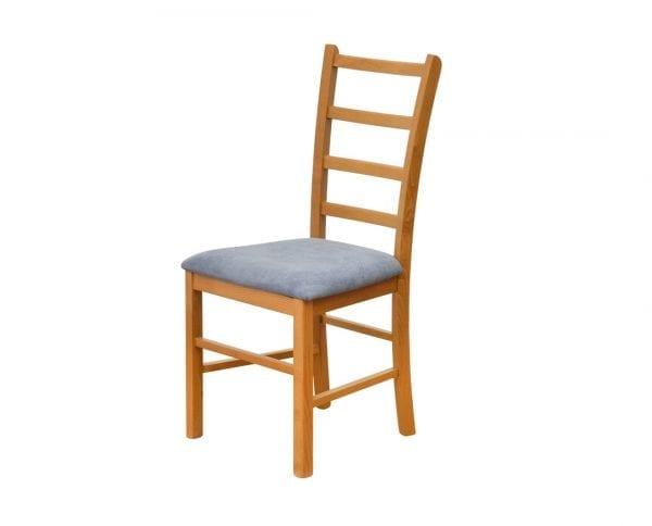 Trpezarijska stolica Ines-Hrast
