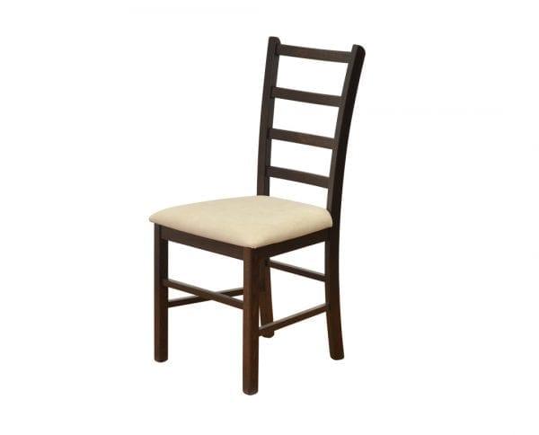 Trpezarijska stolica Ines-Wenge