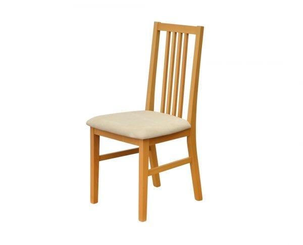 Trpezarijska stolica Leo-Bukva