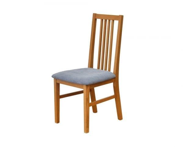 Trpezarijska stolica Leo-Hrast