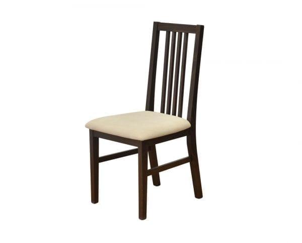 Trpezarijska stolica Leo-Wenge