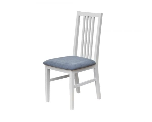 Trpezarijska stolica Leo-Belo