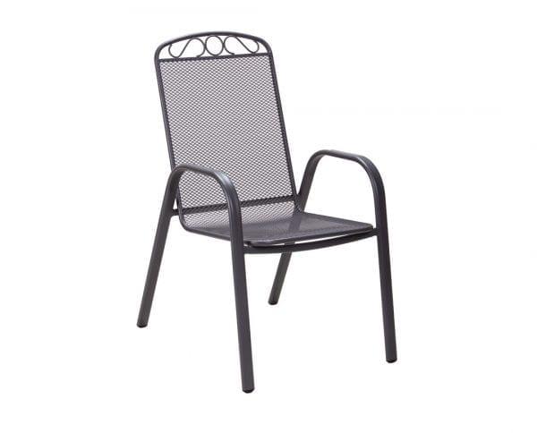 Baštenska stolica VIESTE-Melfi-Sivo