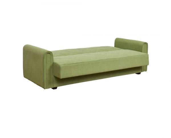 Kauč LINO-Zeleno-1