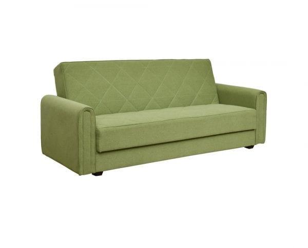 Kauč LINO-Zeleno