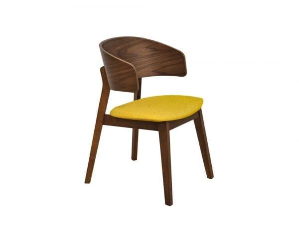 Trpezarijska-stolica-Demetra-zuto