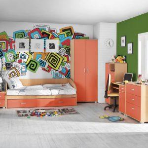 Dečija soba Happy & Bambi - POSLEDNJI KOMADI